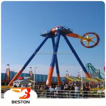 arcade game amusement ride big pendulum