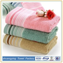 factory customized jacquard 100 cotton face towels