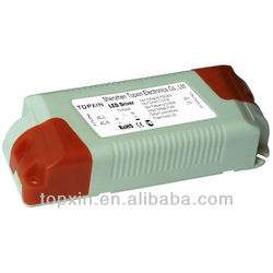 300mA 200-240vdc triac 30w dimmable led driver