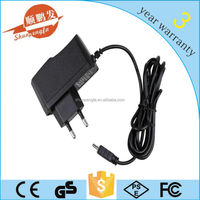 5v 1.5a android tablet charger