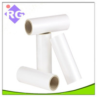 Bopp Film Soft Touch Thermal Lamination Film Roll