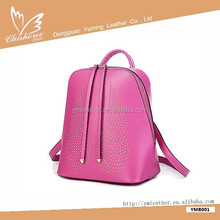 The global sell like hot cakes the latest fashion trends sunny girl student backpack and travel bag