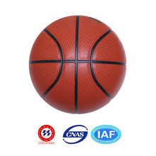 High quality basketball Promotional current price