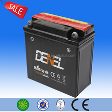the king conventional battery 12volt 5ah motorcycle battery dry design battery storage battrey
