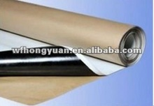 One-side Sticky Self -Adhesive Bitumen Waterproof Membrane for 1.2mm/1.5mm/2.0mm