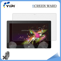 screen protector with design OEM Custom size custom package