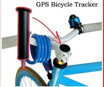 Mini oculta gps rastreador de conocimientos tradicionales 305/305 de los gps para la bici