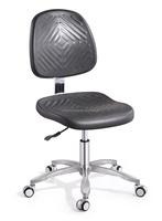 durable polyurethane school lab stools