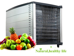 Fruit & Vegetable Drying Machines used for processing