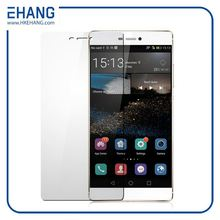 9H hardness anti scratch Tempered glass screen protector for Huawei Ascend P8 Max