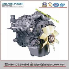 DEUTZ 4 STROKE 6 AND 8 CYLINDER WATER COOLED ENGINE 1015