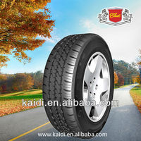 100% new radial pcr tire