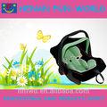 Ecer44/04 portabebés/asiento infantil para auto