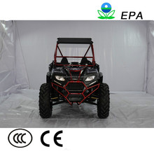 factory wholesale 260mm groud clearance utility vehicles electric start utv 250cc