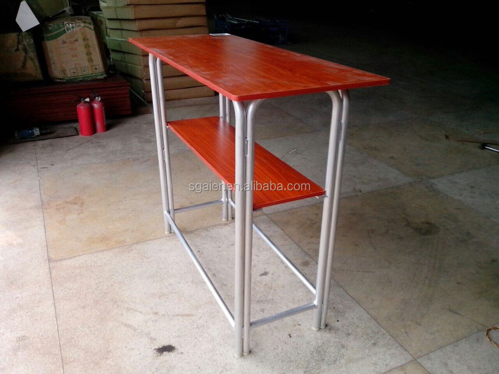 aluminum pub tables 2