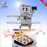 Good performance meatball machine/meatball making machine/stuffed fish ball making machine