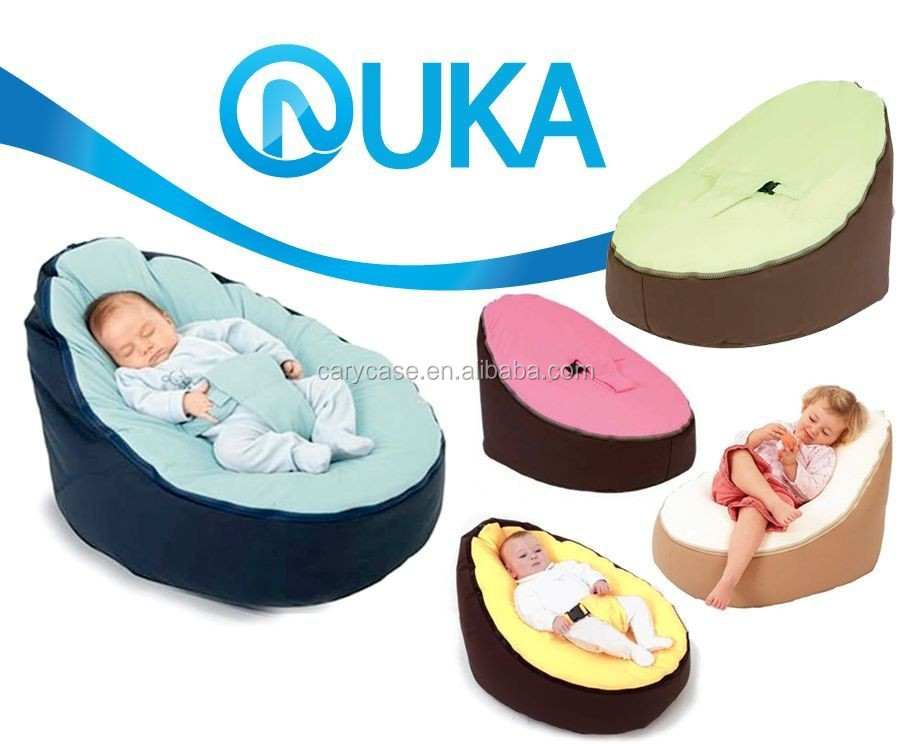 Kids Novelty BedsBubbles Pattern Convertible Baby Sofa