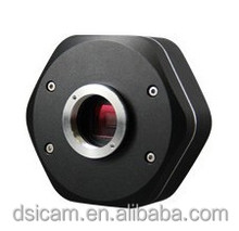 3.5mega pixel usb3.0 cmos color camera for student microscope