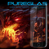 PUREGLAS Anti Shock Screen Protector Wholesale For iPhone 6 Special Glass Screen Protector Easy to Install