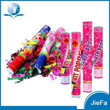 Hot Sales High Quality Factory Price Party Poppers