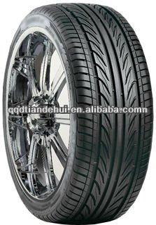 Vários qualidade superior Low Profile pneus carro
