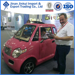 manufacturer supply used electric cars for sale