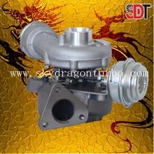 GT1749V Turbo charger 717858 SKODE SUPERB, Passat B5 1.9TDI, Passat B6 2.0 TDI, Audi A4 A6
