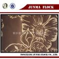 novo design china fabricante junma material de estofamento de carro materiais de tapeçaria