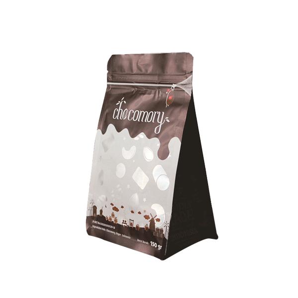 500g sugar flat seal bottom ziplock bag3.png