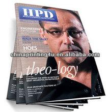 catalog printing /book printing service