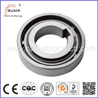 NSS50 roller type bearing hybrid ceramic Bearings with High Precision
