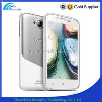 Original Lenovo A706 Quad core Android 4.1 Dual SIM 4.5 inch 1GB RAM 4GB ROM GPS Wifi Android Mobile Phone