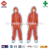 Waterproof disposable coverall kids overall