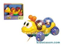baby musical pull along toys