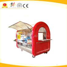food cart carritos ambulantes de comida China food carts