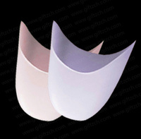 For Pointe Ballet Dance Shoes, Silicone Toe Pads