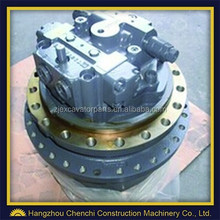 Doosan s420lc-v final drive,part number 2401-6357E , solar 420,DH330,DH300,DX300,DX260,DH375,DH360,travel motor with reducer