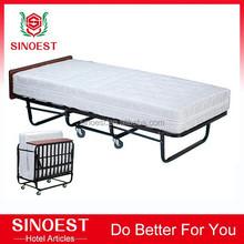 Luxury guestroom Rollaway bed Hotel Vertical Bed
