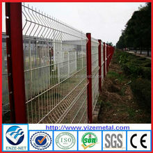 China panel 3d new products/3d wire mesh fence (skype:yizemetal)