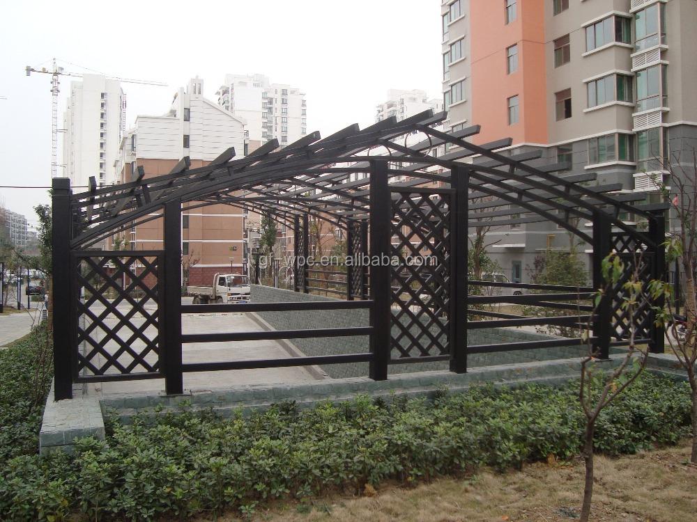 balcony pergola buy balcony pergola pergola pergola. Black Bedroom Furniture Sets. Home Design Ideas