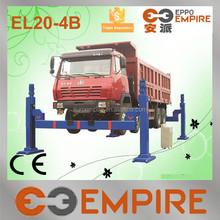 EL20-4B New products alibaba express CE truck lift / hydraulic lifting machinery / heavy truck lift