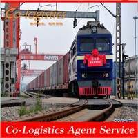 cargo transport by train to Russia-- Joyce ( skype: colsales30 )