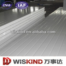 cheap eps sandwich panel for ceiling and wall