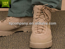 L&Q ARMY COYOTE BROWN BOOT