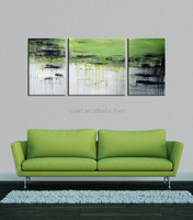sample picture of canvas painting