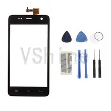 Cell phone Replacement touch digitizer for wiko Bloom touch touch + digitizer display