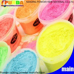 Factory Price Powder Coating State Spray Paint Wholesale