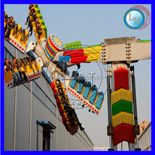 Large Adult Outdoor Playground Games Machine Theme Park Attractions