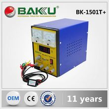 Baku Wholesale Newest Fashion Long Life Time Lcd Display Atx Computer Case With Power Supply