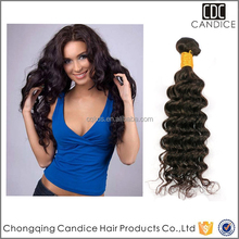 Alibaba Wholesale Hight Quality Products Hair 5a Grade Factory Price 100% Natural Deep Wave Virgin Indian Human Hair